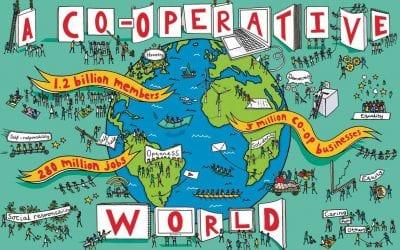 #KeepCooperating