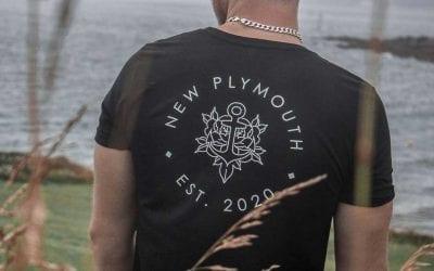 #NewPlymouth